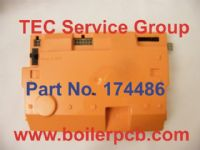 Isar & Icos 174486 ORANGE PCB 10 Pack SAVE ££££s